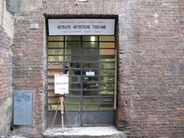 Vetrate Artistiche Toscane Shop